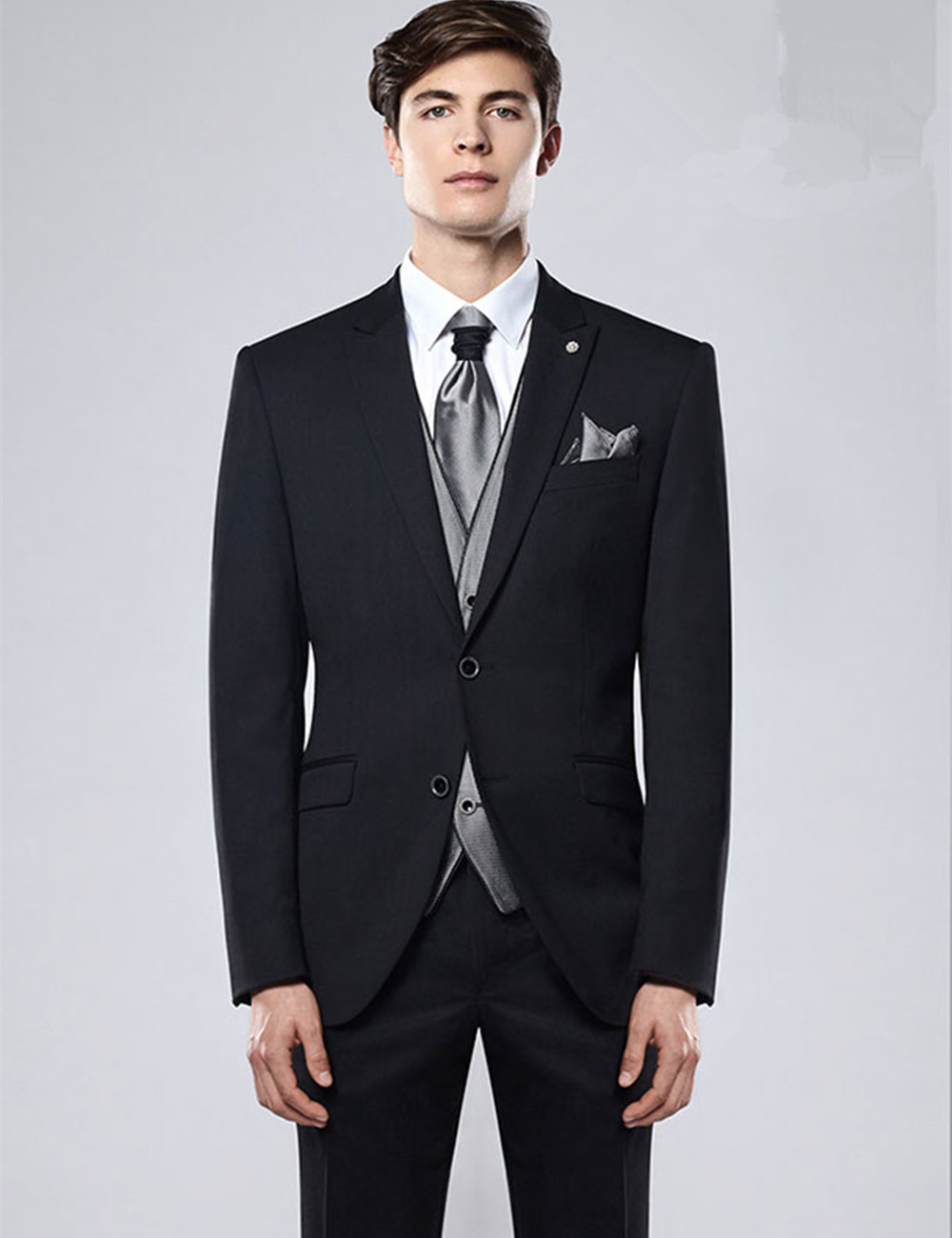 Popular Cheap Prom Suits-Buy Cheap Cheap Prom Suits lots from ...