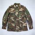 2017 Latest Rare FOG FEAR OF GOD justin bieber military camouflage jacket coat Hip Hop Fashion Casual pocket baggy jackets M-XL