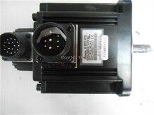 220 V 1.5KW 7.16NM 2000 об/мин 130 мм ECMA-E11315RS A2 серводвигатель переменного тока с шпоночным пазом для промышленных ворот Сальник новый