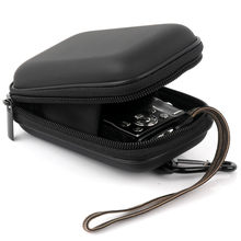 Camera Bag Cover Pouch For Canon Powershot G7X Mark II G7X G9XII SX730 SX720HS SX600 SX610 SX210 S90 N2 N100 D30 Protector Case(China)