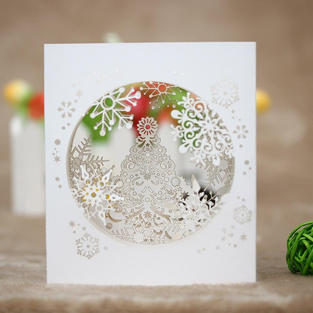 1Pc New Handmade 3D Beautiful Design Pop Up Tree Box