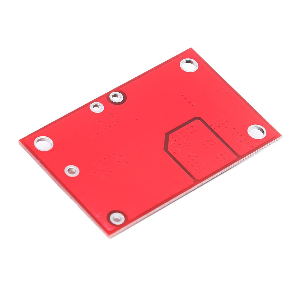 1 zelle Lithium-Batterie Lade 3,7 V 4,2 V CN3791 MPPT Solar Panel Regulator Controller T15
