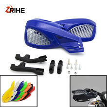 Dirt bike Motorcycle Handguard Hand Guards Protectors for DUCATI MTS1000SDS/DS MTS1100/S SPORT 1000 M900 Monster Metallic SS1000