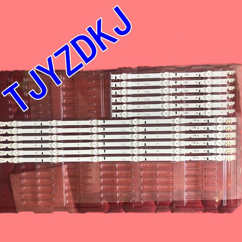New original for Samsung UA48J5088AC backlight strip UE48H6400 ue48h6500 light bar UE48H6470 2014SVS48F 38891A 38892A