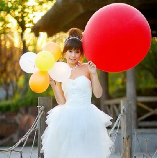 [ Fly Eagle ] Free Shipping 10pcs/lot  wholesales big balloons , Happy birthday balloons 15 inches
