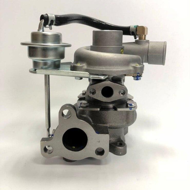 Turbocompressor xinyuchen para turbocompressor rhb31