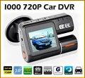 Low price Full HD 720P Car DVR i1000b Dash DVR Car Styling Video Camera Recorder Crash Camcorder G-sensor free shipping