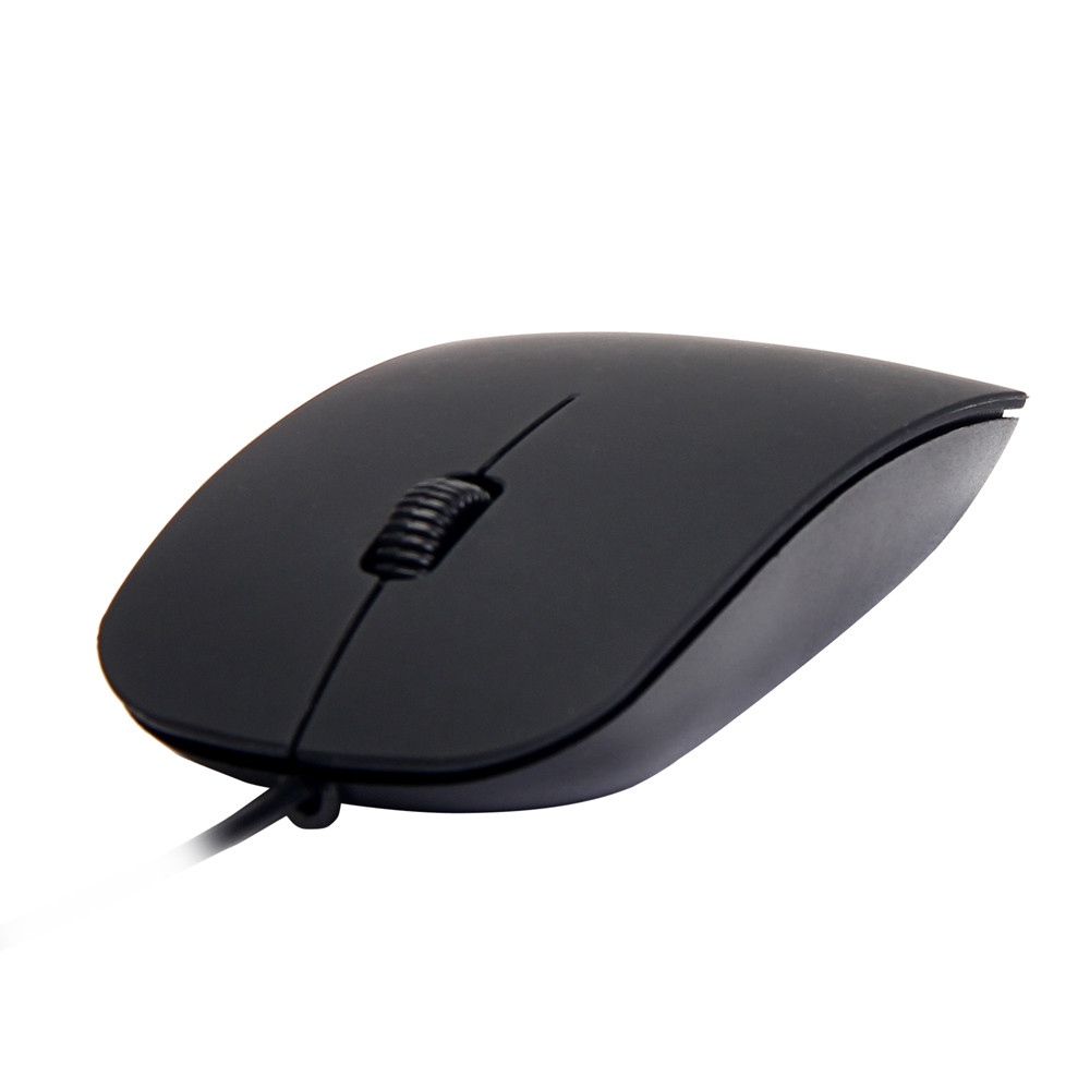High-Speed New Portable Mouse Gamer Design 1200 DPI USB Wired Optical Gaming Mice Mouse For PC Laptop Gaming Mouse l0912#3 2017 newest 2 4ghz 3d 1200dpi wired optical mouse ultra slim 3 colors high quality mice usb for pc laptop