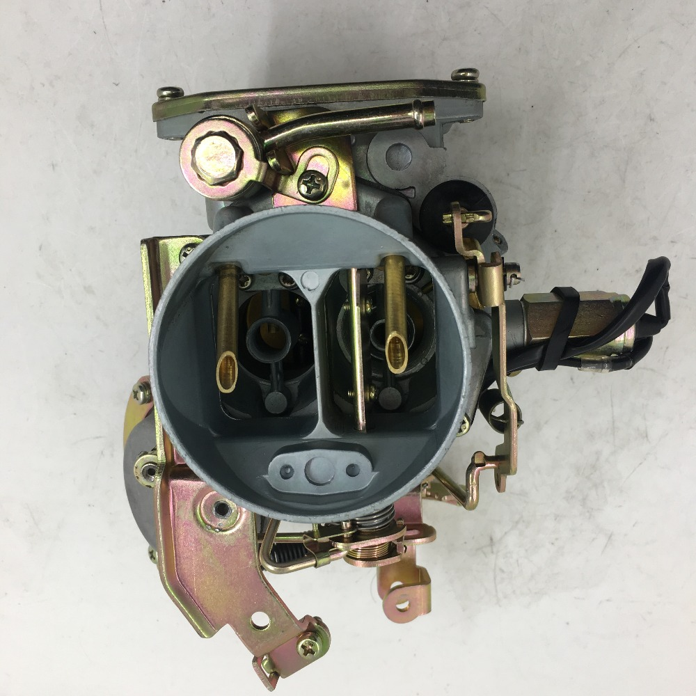 SherryBerg REPLACE CARBURETOR carb carby fit for NISSAN engine Datsun L18/H20 Z20 PICKUP image
