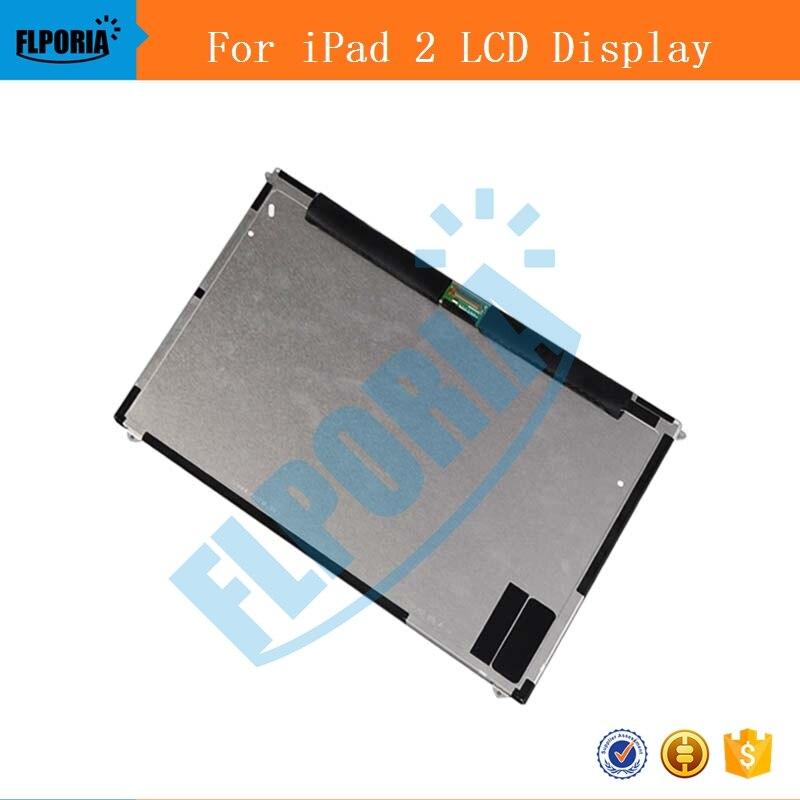 Gazechimp LCD Panel Ersatzteile F/ür IPad 2 A1376 A1395 A1397 A1396