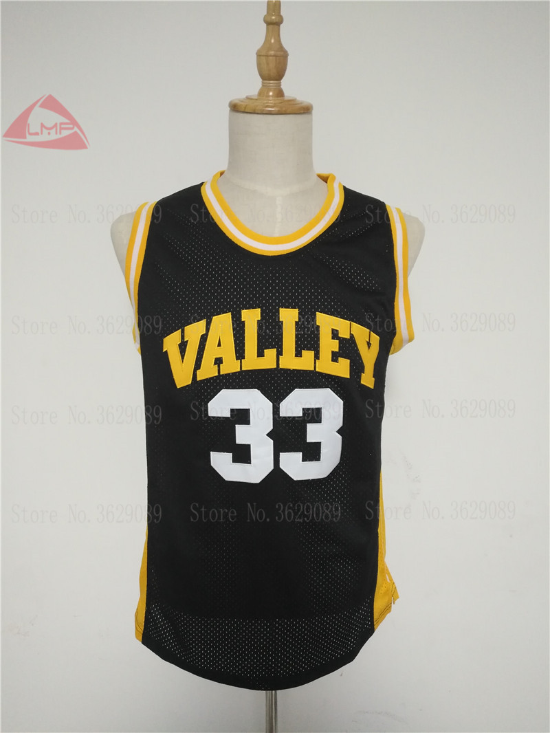online retailer aa2d4 c226c larry bird 33# jersey Larry Spring Valley High School Stitch Black Retro  Shirts 2018 Men Cheap Throwback Basketball Jersey -in Basketball Jerseys  from ...
