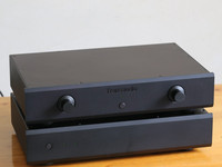 Katnerin New Finished Stereo HiFi 75W+75W Amplifier Based on Naim NAP200 Power Amp Circuit Two channel Audio Amplifier