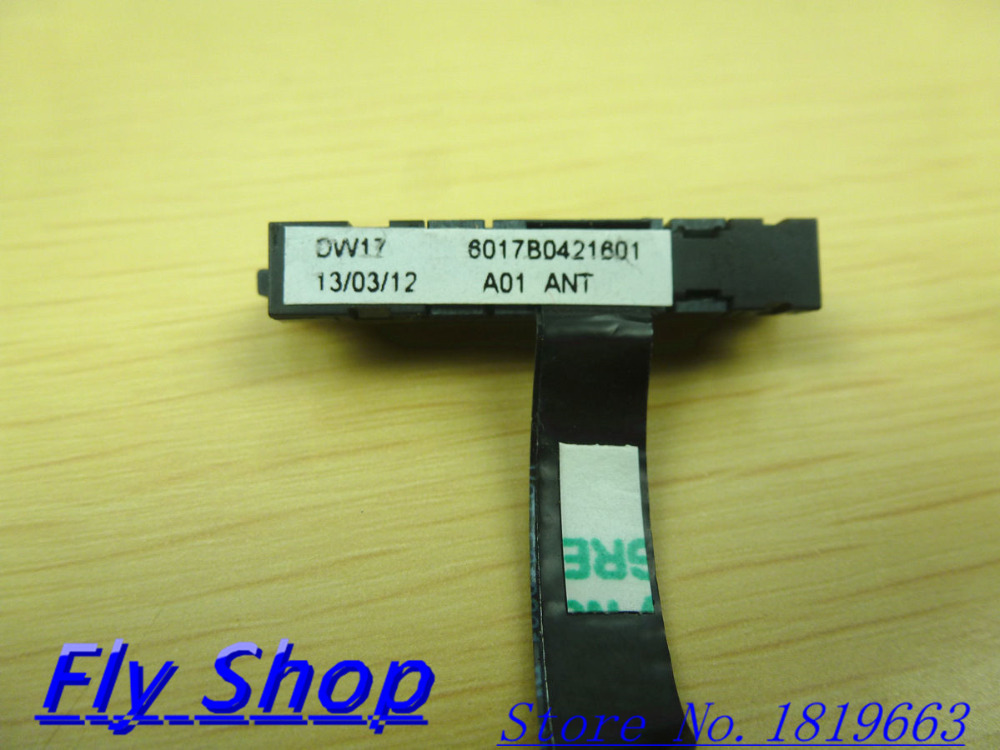 New/Origin For HP ENVY 17 DW17 6017B0421601 Hard Disk Drive HDD Flex Cable Connector