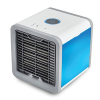 Air Cool Home Koeler  draagbare kleine airconditioner  USB kleine ventilator  auto luchtbevochtiger  luchtbevochtiger