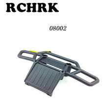 RC car 1/10 HSP 08002 Spare Parts Front Bumper For Racing Model Hobby Monster Tr
