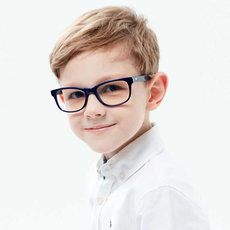 Kirka Optical Children Glasses Frame Acetate Glasses Children Flexible Protective Kids Glasses Diopter Eyeglasses