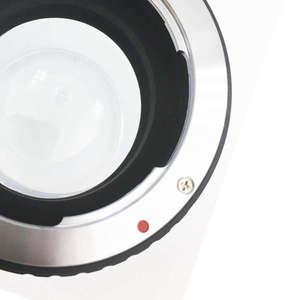 Image 5 - Newyi Mount Adapter Für Konica Ar Objektiv Zu L eica M Lm M9 M8 M7 M6 M5 Mit Techart Lm Ea7 kamera Objektiv Ring Zubehör
