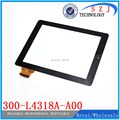 New 9.7'' inch 300-L4318A-A00 Onda V972 Quad Core Touch Screen Panel Digitizer Glass Lens Repair Part Replacement Free shipping