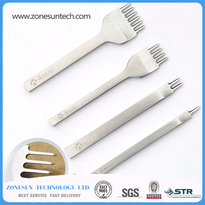 DIY-ZONESUN-Tool-High-Quality-White-S-Diamond-Stitching-Chisel-Tool-Hole-Size-2mm-distance-between