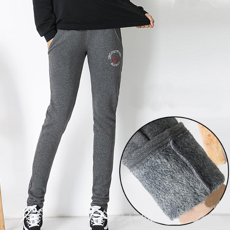 36597d76317e2 Winter Maternity Pants Casual Trousers for Pregnant Women Clothing Sport  Pregnancy Clothes Gravida Wear Spring Loose ...