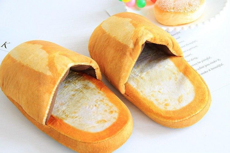 Bread Indoor Slippers 4