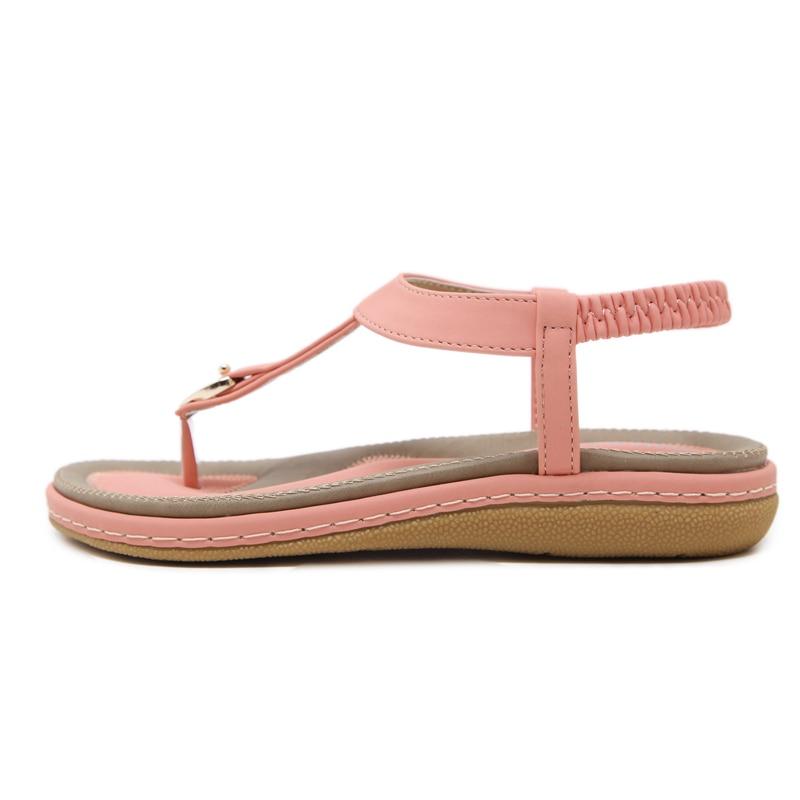 DoraTasia 2018 Moda de alta calidad de gran tamaño 35-45 Nuevas - Zapatos de mujer - foto 2