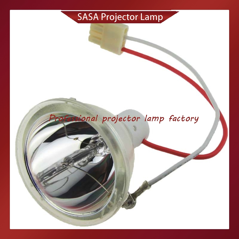 Free shipping SP-LAMP-018 SHP58 High brightness Projector bare lamp for INFOCUS X2 X3 Long working life original projector bare lamp bulb shp58 for infocus sp lamp 009
