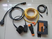 for bmw scanner 3 in 1 icom a2 b c diagnostic tool professional FOR without hdd 3 years warranty OBD full cables best