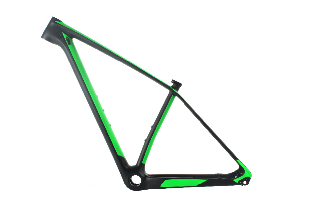 MCA Carbon Frame 29 MTB Carbon Mountain Bike Frame 29er Bicycle MTB Frame 15.5/17/19