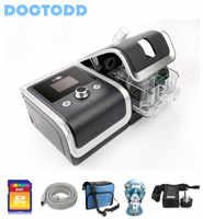 Machine portative de CPAP de soins de santé de Doctodd GII CPAP pour l'anti ronflement ventilateur de CPAP de mpoc avec la carte mémoire 4G CPAP avec les pièces libres
