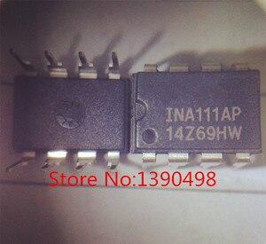 Image 1 - IC yeni orijinal 10 adet/grup INA111AP INA111 DIP8