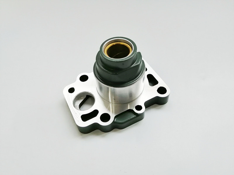 HOUSING BEARING For YAMAHA 9,9HP-15HP HOUSING BEARING 6E7-45331-00-5B 6E7-45331-00-9M 6E7-45331-00-CA 6E7-45331