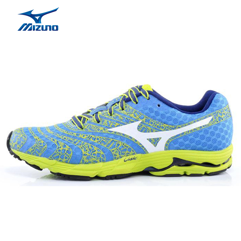 MIZUNO Sports Sneakers Women's WAVE SAYONARA 2 (W) Cushioning Running Shoes J1GD143004 XYP245 mizuno wave paradox 2 mizuno mznj1gc1540