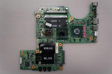 For dell xps m1330laptop Motherboard/mainboard SLGJ4 CPU P083J 0P083J for intel cpu 100% tested Fully