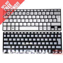 Keyboard UX32VD UX31A ASUS Zenbook Backlight FOR Italian BX32