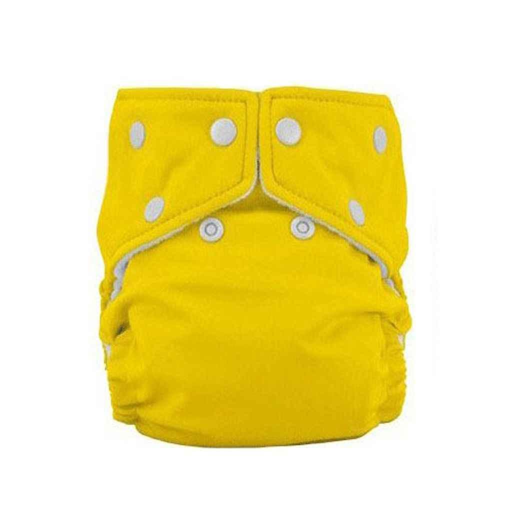 21ca2eee7f88 ... Одежда для малышей Подгузники Регулируемая мультфильм ткань пеленки стирать  Водонепроницаемый многоразовые младенцев карманные подгузники пеленки брюки