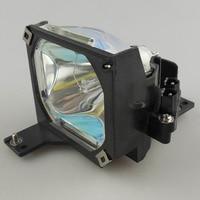 Lâmpada Do Projetor Original EP13 para EMP 70/EMP 50/PowerLite 50c/PowerLite 70c Projetores projector lamps sony projector lamps carprojector lamp change -