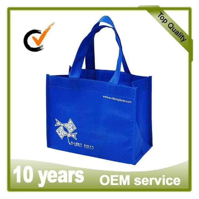 73eac9723d0 Non Woven Bags Custom Personalized Tote Bag Promotional Shopping Reusable  Grocery Wholesale Printed logo in Eco