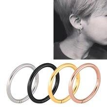 Сегментные кольца hengke для носа перегородка кликер Пряжка