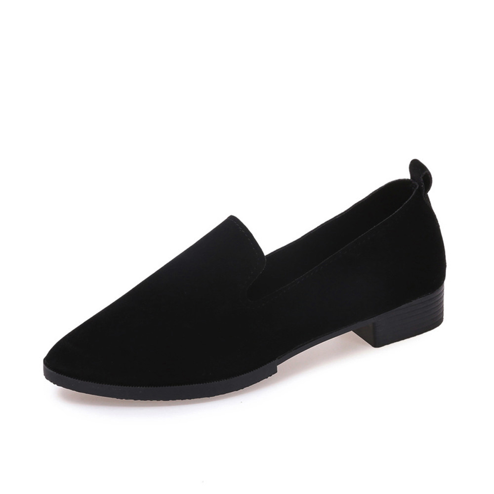 2018 New Summer Slip On Flat Shoes Women Comfortable Soft Leather Colorful Shoes Female Casual Flat Woman Loafers 3.27 summer women casual shoes breathable mother shoes women flat platform soft comfortable braided shoes light loafers for woman