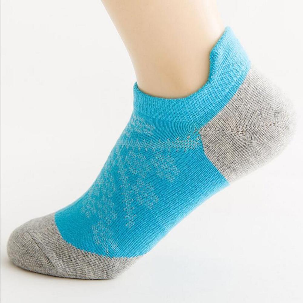 MEI LEI YA 5 paar/zak Nieuwe Hoge Kwaliteit heren Katoenen Sokken vrouwen Sokken Ademend Reticulated Casual Sokken Boot sokken 5 Kleur