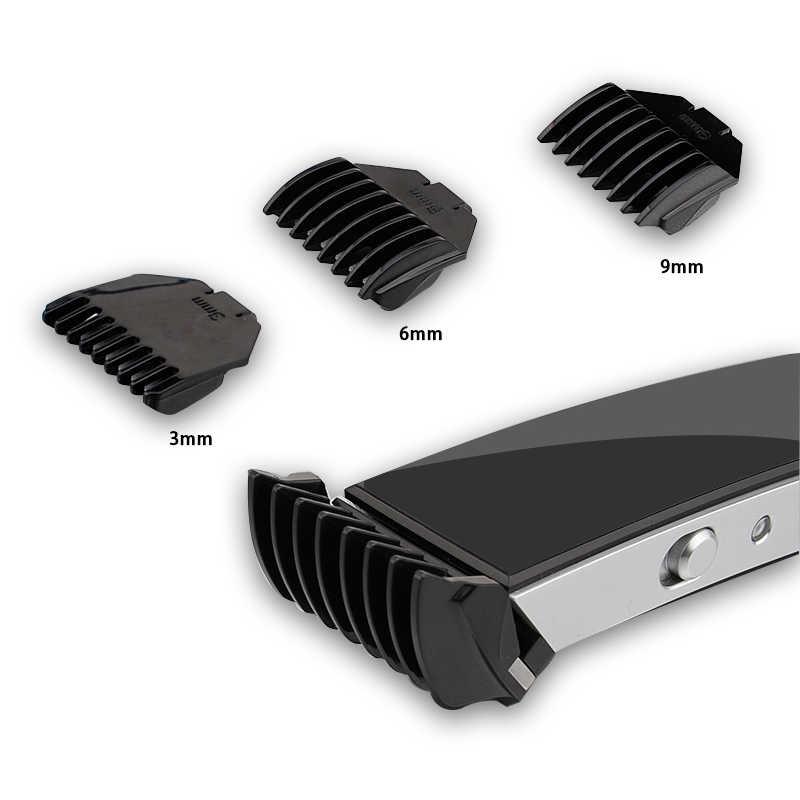 ANIMORE мужская электробритва салонная машинка для стрижки бороды Триммер для стрижки волос 110 В/240 В триммер для волос Профессиональный резак HC-03