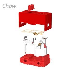 Image 3 - Kailh GM Taste Schalter Maus Schalter Mikroschalter Für gaming Maus Logitech verwendet auf computer mäuse links & rechts taste