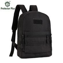 Military Tactics Backpack Camouflage Mochila Men Women School Bags Molle Outside Rucksack Trek Backpacks Bag 10L