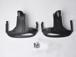 Ochraniacz silnika straż ABS dla BMW R RT 1150R R1150RT 2003 2004 2005 [HL10]
