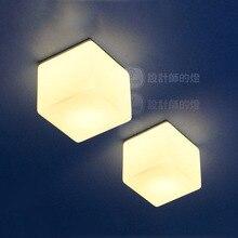 Европейский минималистский дизайнер лампы персонализированные детский творческий лестница настенные светильники бра спальня прикроватные балкон сахар
