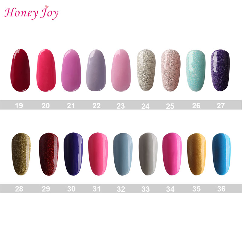 New Arrival Colors 28g/Box Dipping Powder Without Lamp Cure Nails ...