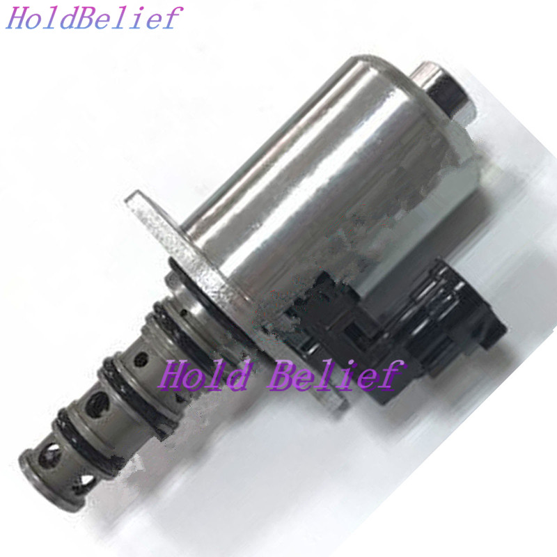 Hydraulic Control Valve Solenoid Fits For John Deere Excavator 190GW 230GW 300GLC|excavator john deere|excavator hydraulic|excavator valve - title=