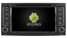 S190 para VW Touareg (2003-2010) android coche DVD Navi reproductor multimedia auto estéreo WiFi BT GPS