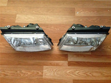 For the old Volkswagen Passat B5 Headlight / Passat B5 front headlight assembly lights assembly